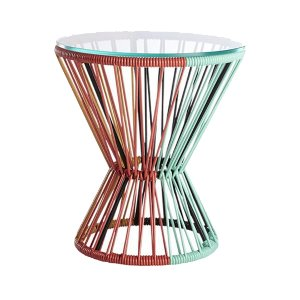 Paloma Side Table Multicolored