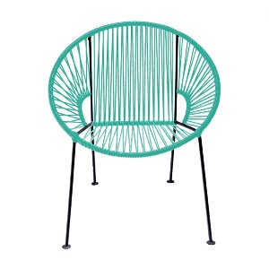 Paloma Chair Teal