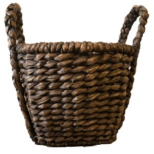 Woven Plant Baskets (Assorted)
