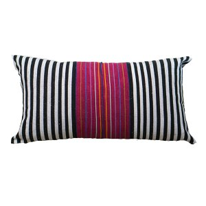 Color Pop Lumbar Pillow