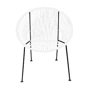 Paloma Chair White