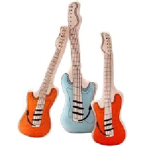 Guitar Pillows