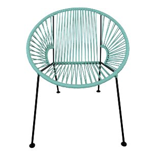 Paloma Chair Mint