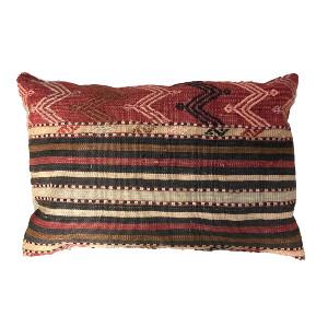 Red Kilim Pillow