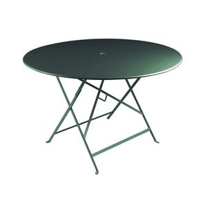 French 75 Table - Green