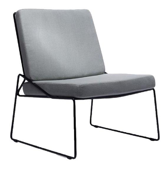 Mint Julep Lounge Chair