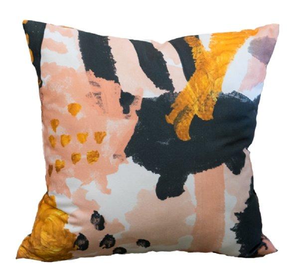 Atacama Blossom Pillow
