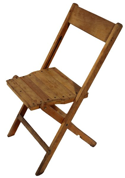 Old Pal Chair