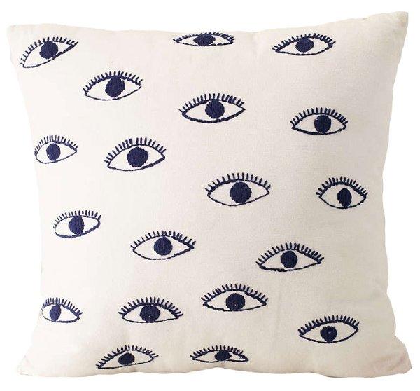 Pillow - Eyes