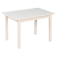 Kids Table - White