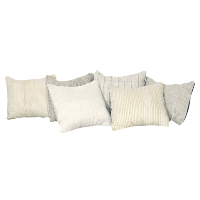 Neutral Pillows (Assorted)