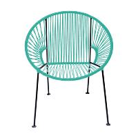 Paloma Chair Teal