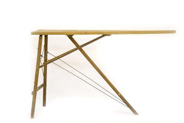 Antique Ironing Board - Wedding Decor, Furniture, And Event Services Oshkosh Event Rental