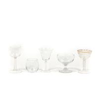 Glass Votive Holder (Assorted)