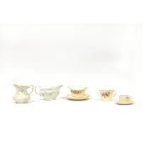 Vintage China (Assorted)