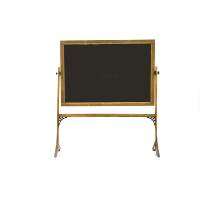 School House Chalkboard