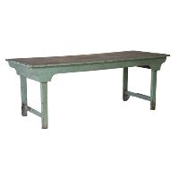 Aqua Farm Table