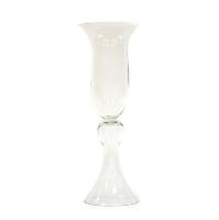 Flared Glass Vase (Large)