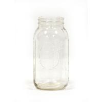 Mason Jar (2 Quart)
