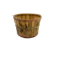 Large Bushel Basket