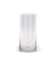 Glass Cylinder Vase (7.5 inch)