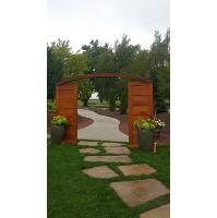 Door Archway (Brown)