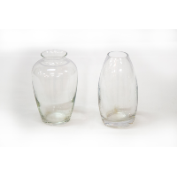 Small Glass Vase (Assorted)