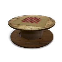 Tabletop Checkers