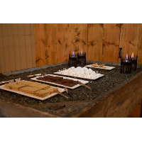 S'mores Bar (Initial Set-up Fee)