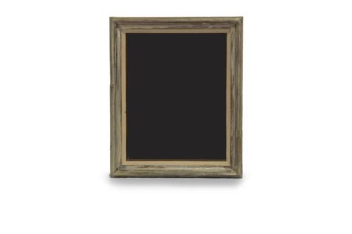 """Vintage Green Chalkboard (14"""" x 17"""")"""