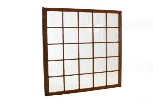 5 x 5 Window Frame
