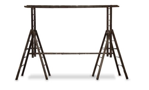 Ladder Altar