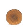 Wood Round (Medium)