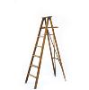 Wooden Step Ladder (6-Foot)