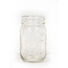 Mason Jar (Pint)