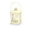 Mini Ivory Lantern