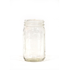 Mason Jar (Wide Mouth Quart)