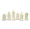 Vintage Ivory Lantern (Assorted)
