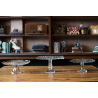 Cake Stands - Mismatched