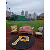 Pittsburgh Pirate Lounge Experience