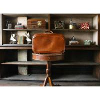 Leonard's Suitcase