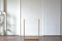 4' Freestanding Acrylic