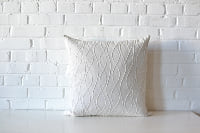 Pillow - Neutral Textured Square