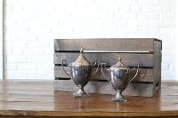 Pair of Vintage Trophies