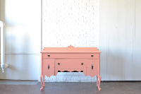 Grapefruit Sideboard