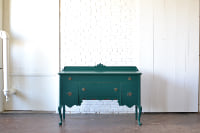 Emerald Sideboard