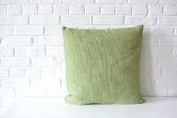 Pillow - Oversize Green Square