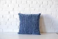 Pillow - Square Indigo