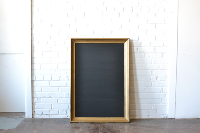 Frame #2 with Chalkboard