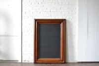 Frame #W10 with Chalkboard